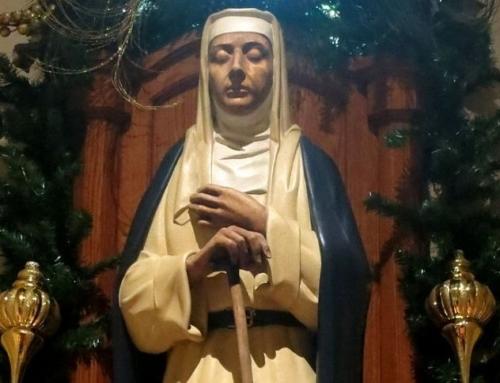 New Religious Saint To Be Canonized