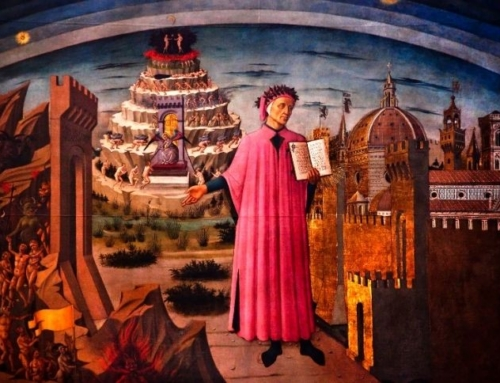 The Consecrated Life In the Light of Dante's Sun: On the Occasion of Pope Francis's Candor Lucis Aeternae
