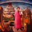 Dante's Divine Comedy by Domenico di Michelinoy