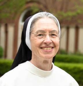Sr. Mary Bendyna, OP, Ph.D.