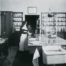 Catholic sister in pharmacy