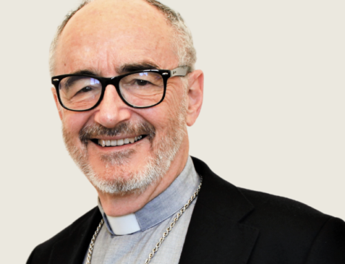 Preview the New Journal: Cardinal Czerny Article