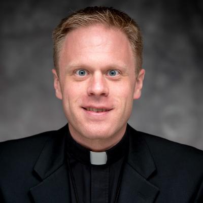 Rev. Kevin Grove, CSC, Ph.D.