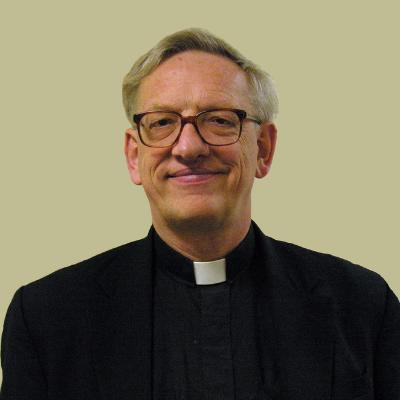Rev. Joseph Koterski, SJ, Ph.D.
