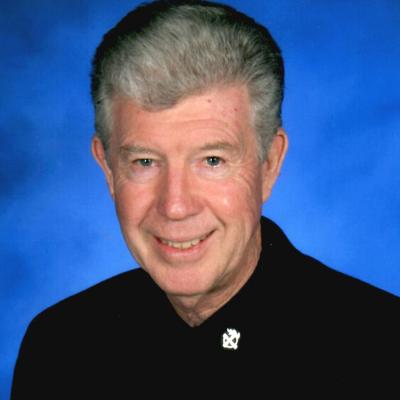 Bro. Patrick Sean Moffett, CFC, Ph.D.