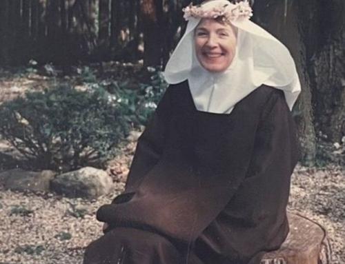 Recent Nun/Sister Vocation Stories
