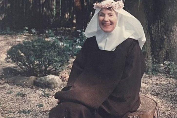 Sr. Mary Joseph of the Trinity OCD