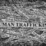 Human trafficking news cutouts