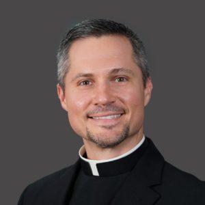 Rev. Aaron Wessman, GHM, PhD