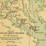 "Map of Maryland Jesuits ""Stations,"" including St. Inigoes, a Jesuit slaveholding plantation"